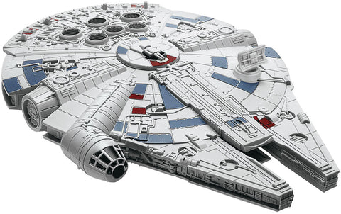 Revell Star Wars The Last Jedi Build and Play Kits