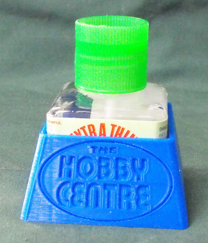 HC3D-1 Tamiya Jar No Tip Holder (Single)
