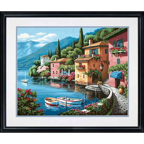 DIM91425 Paintworks Lakeside Village