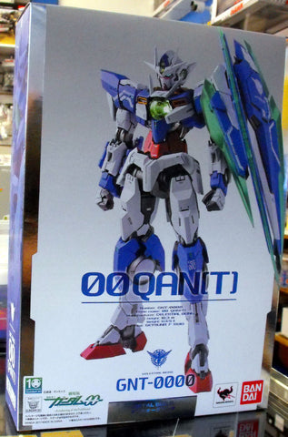 Bandai Metal Build 00 Qan(t)