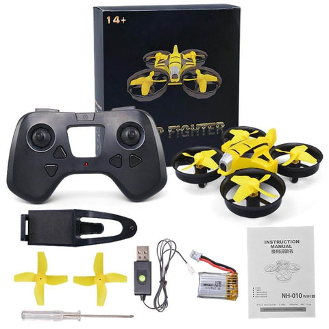 NH010WIFI Nihui Mini Quadcopter