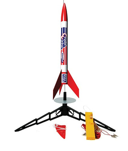 ESTES Model Rocket Starter Sets - Skill Level 2
