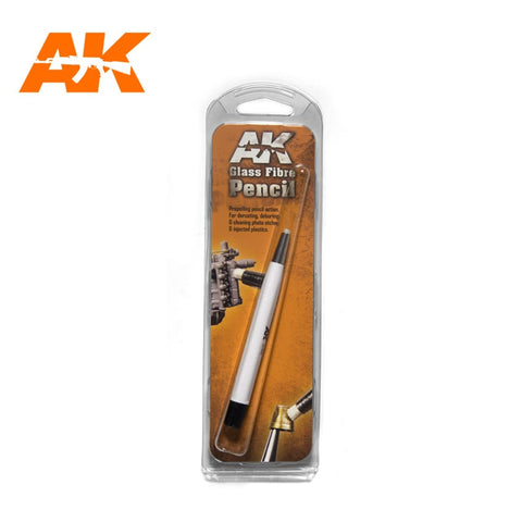 AK Interactive Glass Fibre Pencil
