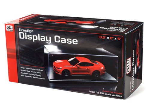 Auto World 1/18 Display Case