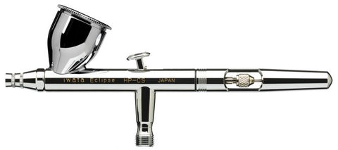 IWAECL4500 Iwata HP-CS Gravity Feed Double Action Airbrush
