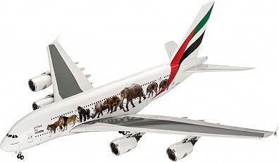 REV03882 1/144 Emirates A380-800 United for Wildlife