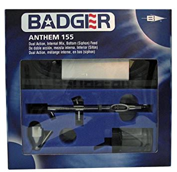 Badger 155BWH Anthem Double Action Airbrush