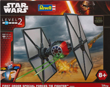 Revell Star Wars Snap Tite Max Kits