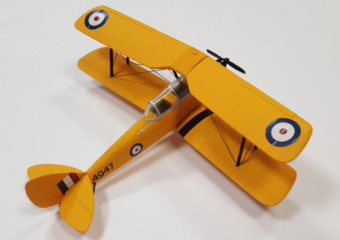 72 Aviation 1/72 RCAF Dehavilland Tiger Moth #4947
