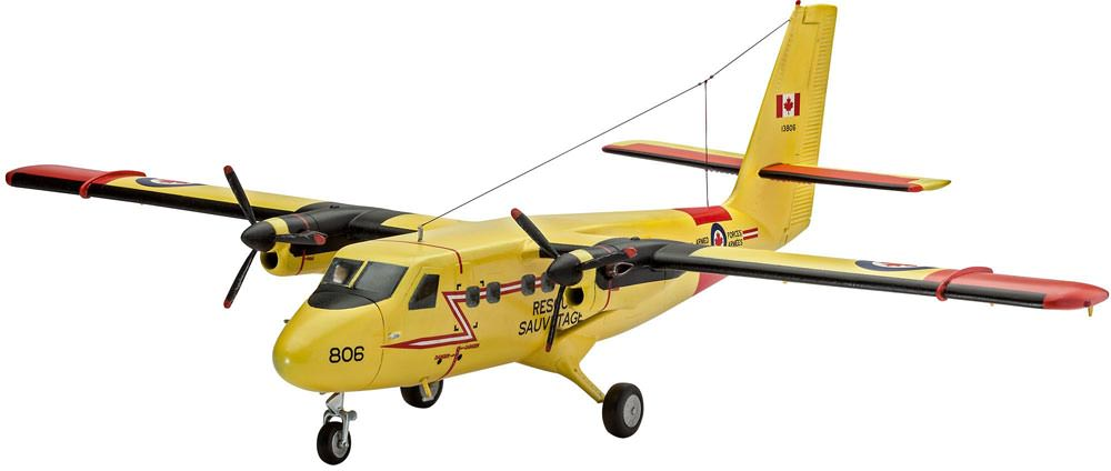 REV04901 Revell 1/72 Twin Otter