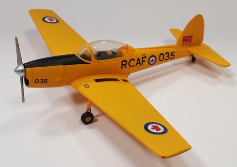 72 Aviation 1/72 RCAF Dehavilland Chipmunk  #18035