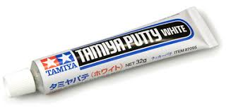 Tamiya Filler Putty