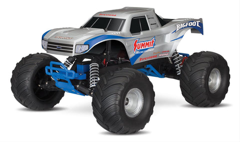 TRA360841 Traxxas Bigfoot RTR R/C Monster Truck