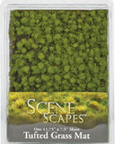 Bachmann Scene Scapes Tufted Grass Matt