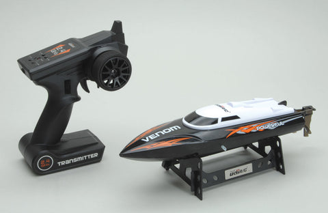 UDI001 Venom R/C Power Boat