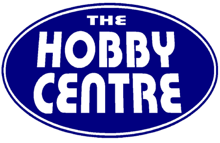 The Hobby Centre