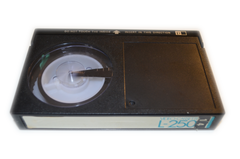Betamax to DVD and/or digital transfer