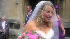 Wedding videos Wiltshire and Somerset