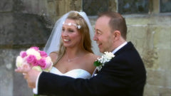 Wedding filming Wiltshire