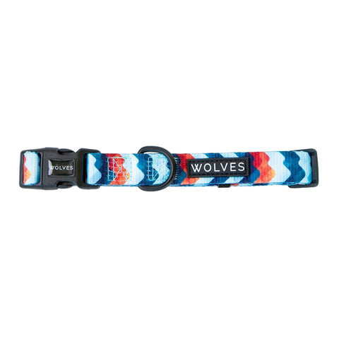 Maverick Collar Collar Wolves of Wellington