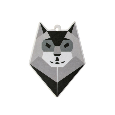 Adventure Scents Air Freshener Wolves of Wellington