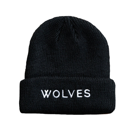 Beanie Beanie Wolves of Wellington