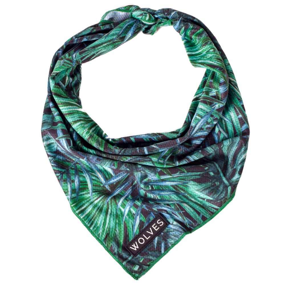 Florida Mesh Bandana Bandana - Wolves of Wellington