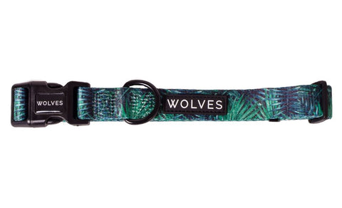 Florida Collar Collar - Wolves of Wellington
