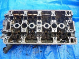 97-01 Honda Prelude H22A4 bare cylinder head assembly engine motor P13 HF-2 VTEC