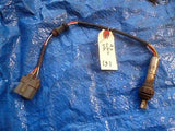 92-95 Honda Civic VX D15Z1 5 wire oxygen sensor wide o2 band emission rare vtec