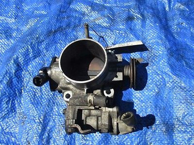 93-96 Honda Prelude bare H22 throttle body assembly OEM H22A H22A1 VTEC P13