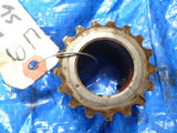 90-95 Acura Integra GSR timing gear pulley fluctuation gear B18C VTEC B18 B18B