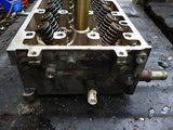 02-06 Honda Civic SIR K20A3 cylinder head engine motor bare PNL-1 SI 1701876