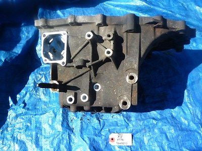 05-06 Acura RSX bade PTD6 outter transmission casing 5 speed housing OEM K20A3