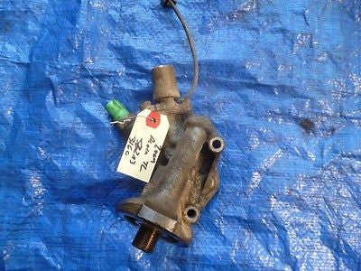 04-08 Acura TL J32A3 oil filter housing adaptor J32 vtec solenoid engine OEM