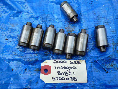 92-01 Acura Integra GSR B18C1 lost motion assembly engine motor VTEC OEM