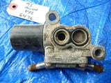 90-93 Honda Accord F22A1 IACV idle air control valve engine motor F22 OEM 6476