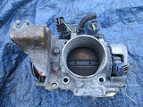 02-04 Acura RSX K20A3 throttle body assembly OEM engine motor K20A base TPS