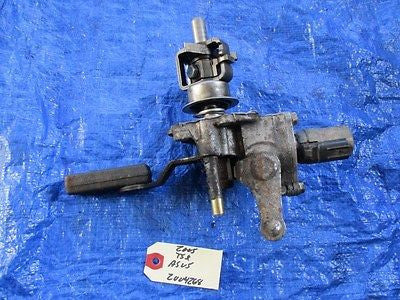 04-08 Acura TSX K24A2 ASU5 transmission gear selector solenoid OEM 6 speed