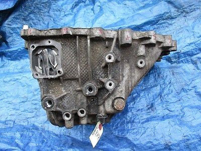 04-08 Acura TSX K24A2 ASU5 outter transmission casing OEM 6 speed tranny 2004268