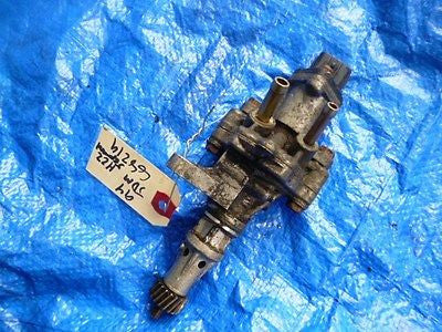 92-96 Honda Prelude vehicle speed sensor VSS H22A H22 power assist VTEC manual