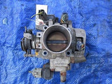 02-04 Acura RSX K20A3 throttle body assembly OEM engine motor K20A base TPS 2291