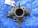 92-95 Honda Civic D15Z1 VX throttle body assembly D15 VTEC OEM economy RARE D15