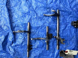 94-01 Acura Integra manual transmission shift forks set OEM S80 S4C GSR LS GS 9