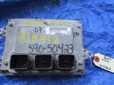 2007 Honda Civic engine computer ecu automatic transmission 37820-RNA-C59 OEM