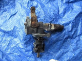 02-04 Acura RSX K20A3 base transmission gear selector solenoid OEM 5 speed
