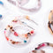Acetate Hoop Earrings | 14 Options