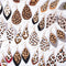 Leopard Earring Collection | 22 Options