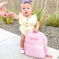 Personalized Baby Backpacks