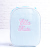 Personalized Kids Lunch Bags